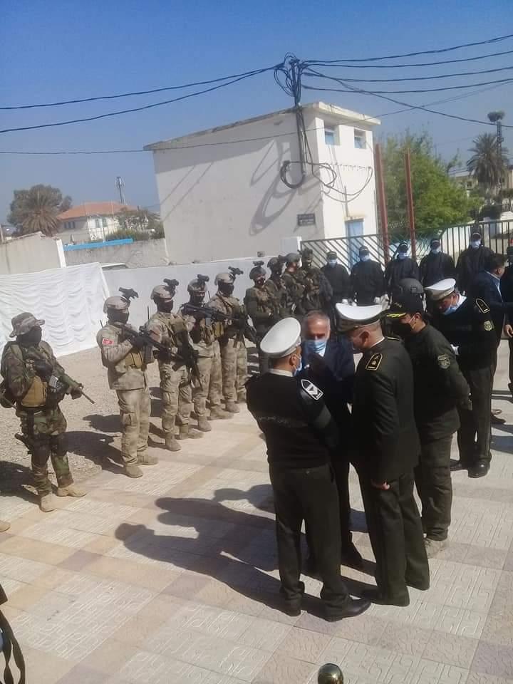 Armée Tunisienne / Tunisian Armed Forces / القوات المسلحة التونسية - Page 28 Fb_img15