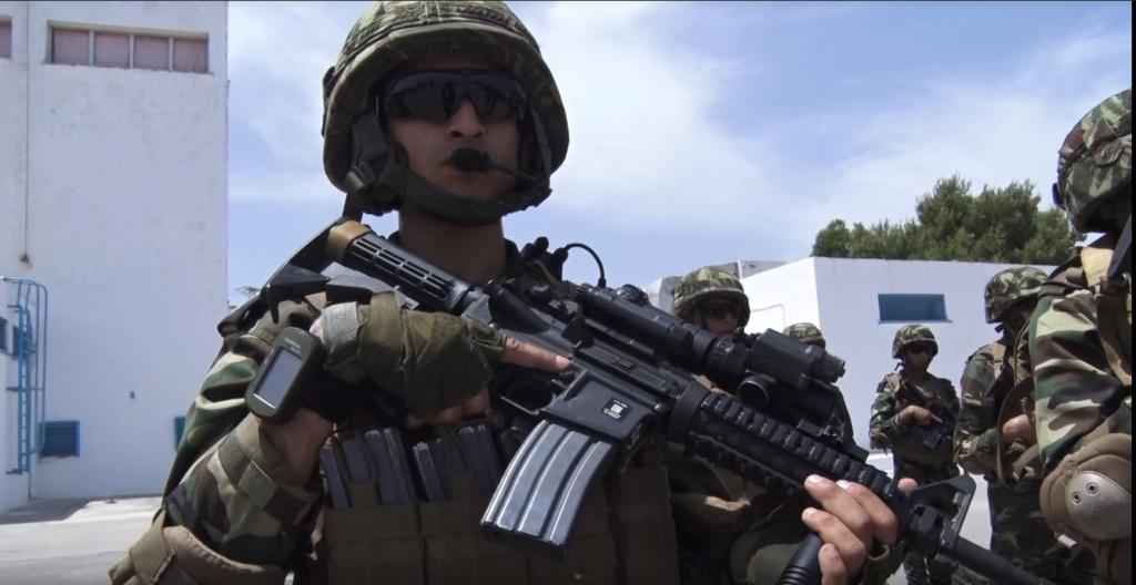 Armée Tunisienne / Tunisian Armed Forces / القوات المسلحة التونسية - Page 17 Gfs10