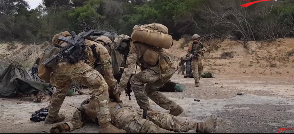 Armée Tunisienne / Tunisian Armed Forces / القوات المسلحة التونسية - Page 17 Hg10