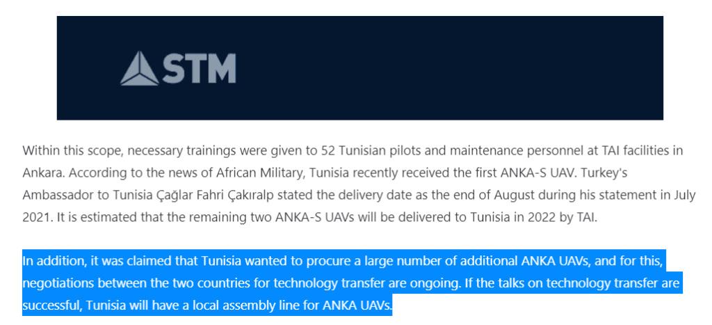 Armée Tunisienne / Tunisian Armed Forces / القوات المسلحة التونسية - Page 39 Screen60