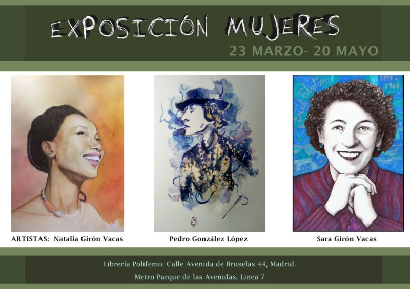 Exposicion Mujeres (2018) Whatsa65
