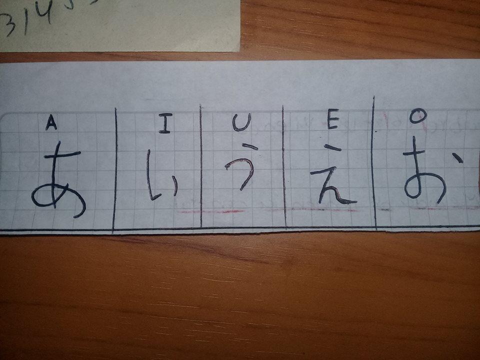 *CLASE 1* Tipos de escritura del japonés (puedes ganar PS) - Página 3 Lllll10