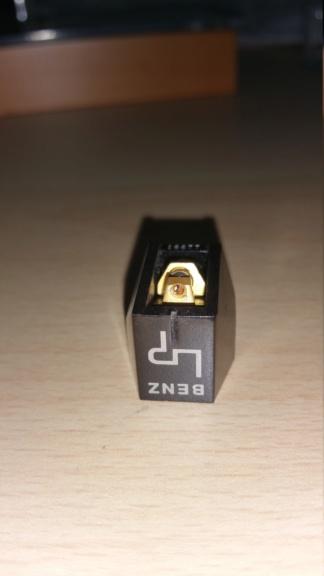 (RM) Testina Benz LP Ebony 20190420