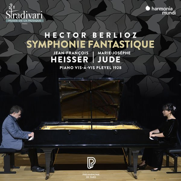 Hector Berlioz: symphonies + Lélio - Page 7 Berlio10
