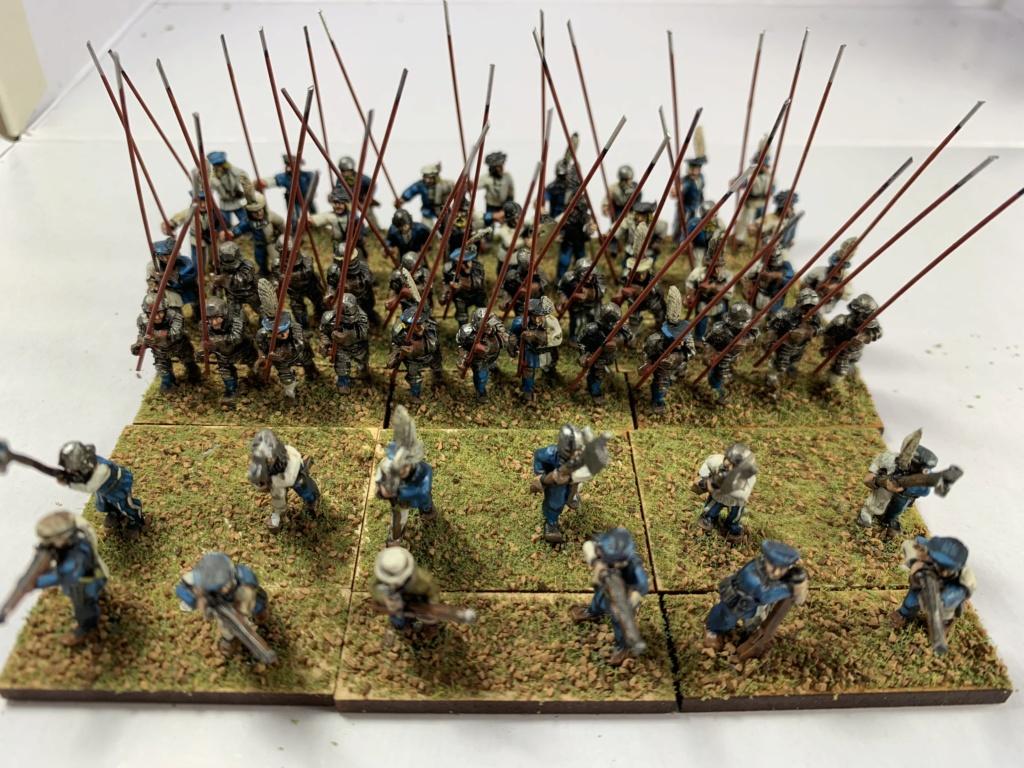 Blue Moon Italian Wars units for sale  12e75210