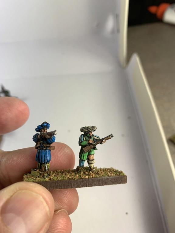Blue Moon Italian Wars Landsknechts Cdb0d210