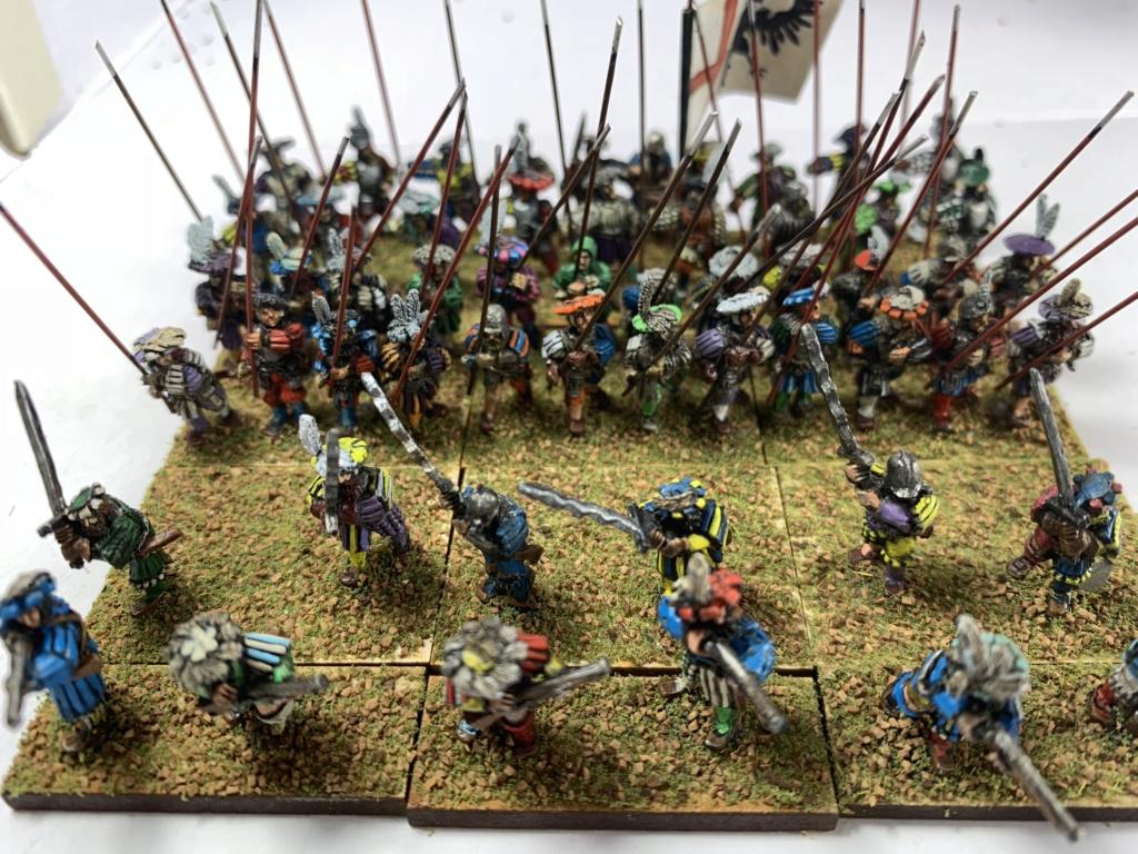 Blue Moon Italian Wars units for sale  F2972710