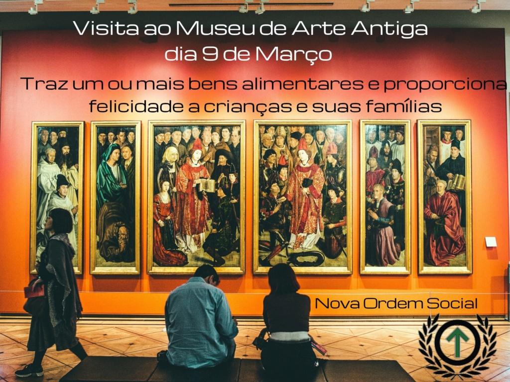 Dia 9 de Março - Visita ao Museu Nacional de Arte Antiga (fotos) - Página 2 Image_11