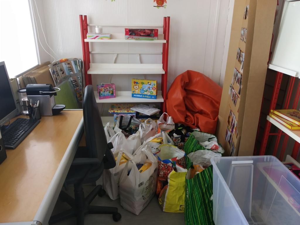 Solidariedade Lisboa - Entrega de alimentos 11 de Março de 2019 (fotos) Img_2074