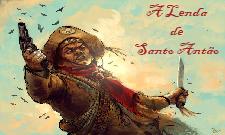 A Lenda de Santo Antão - 4D&T