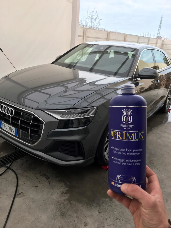 Admin&Bro vs Audi Q8 Ac1e1d10