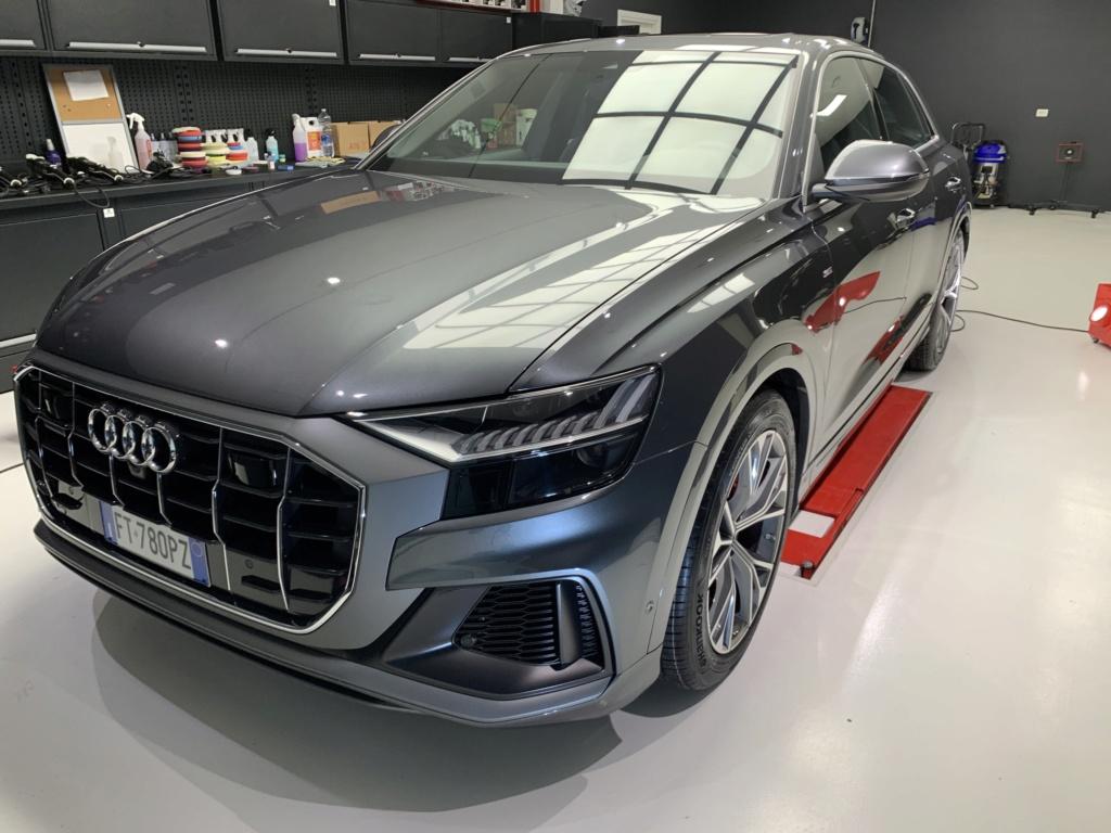 Admin&Bro vs Audi Q8 Img_9310