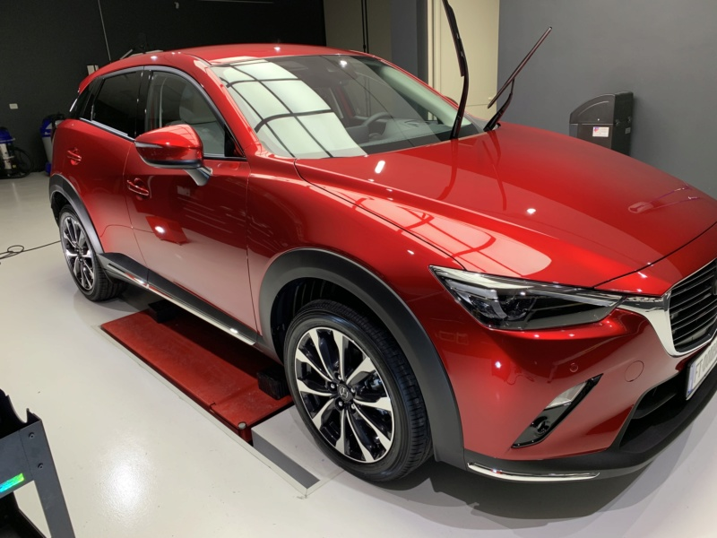 Admin vs Mazda CX-3 Soul Red Crystal Img_9534