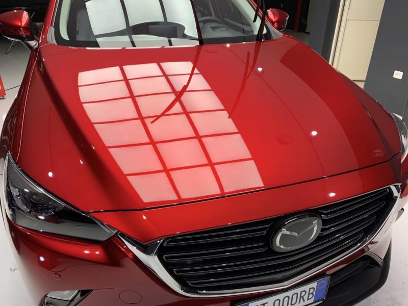Admin vs Mazda CX-3 Soul Red Crystal Img_9535