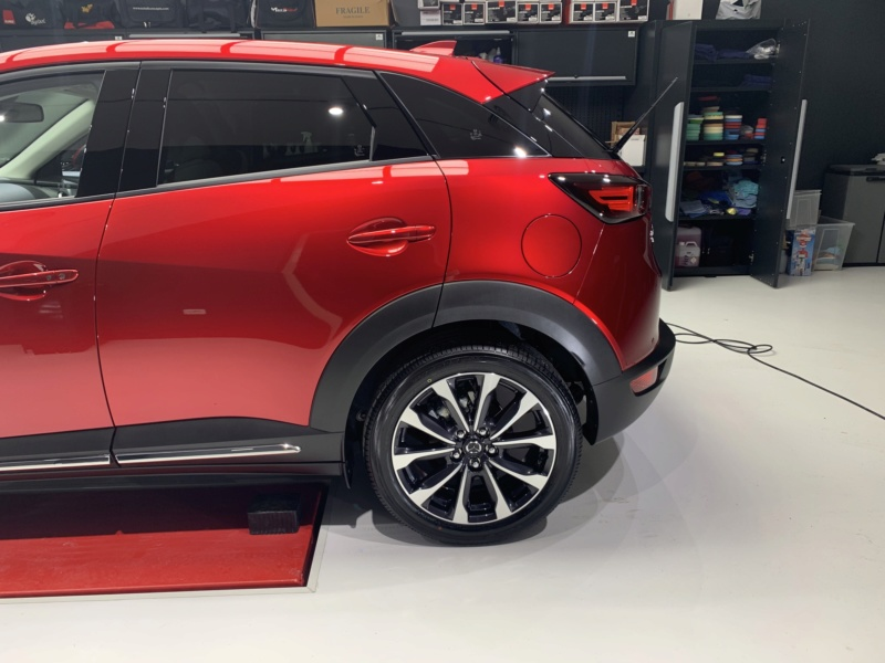 Admin vs Mazda CX-3 Soul Red Crystal Img_9536