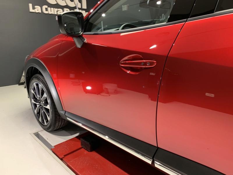 Admin vs Mazda CX-3 Soul Red Crystal Img_9537