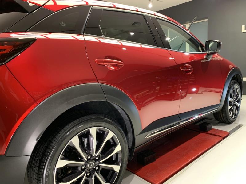 Admin vs Mazda CX-3 Soul Red Crystal Img_9538