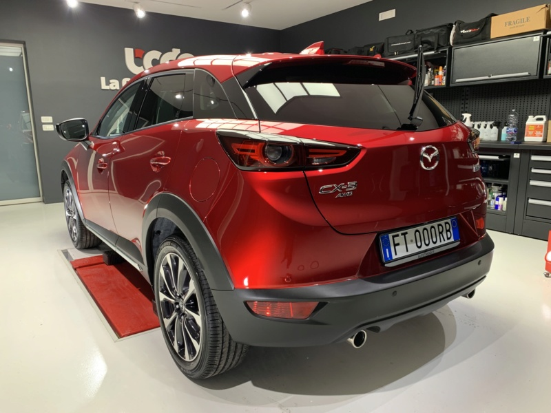 Admin vs Mazda CX-3 Soul Red Crystal Img_9539