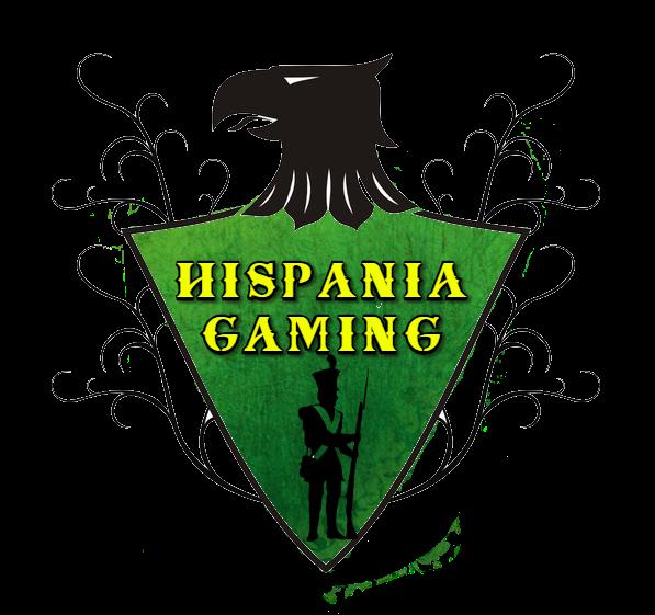 Estadísticas - Comunidad Hispania Gaming 25301810