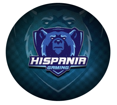 Hispania Gaming Xzyzcg10