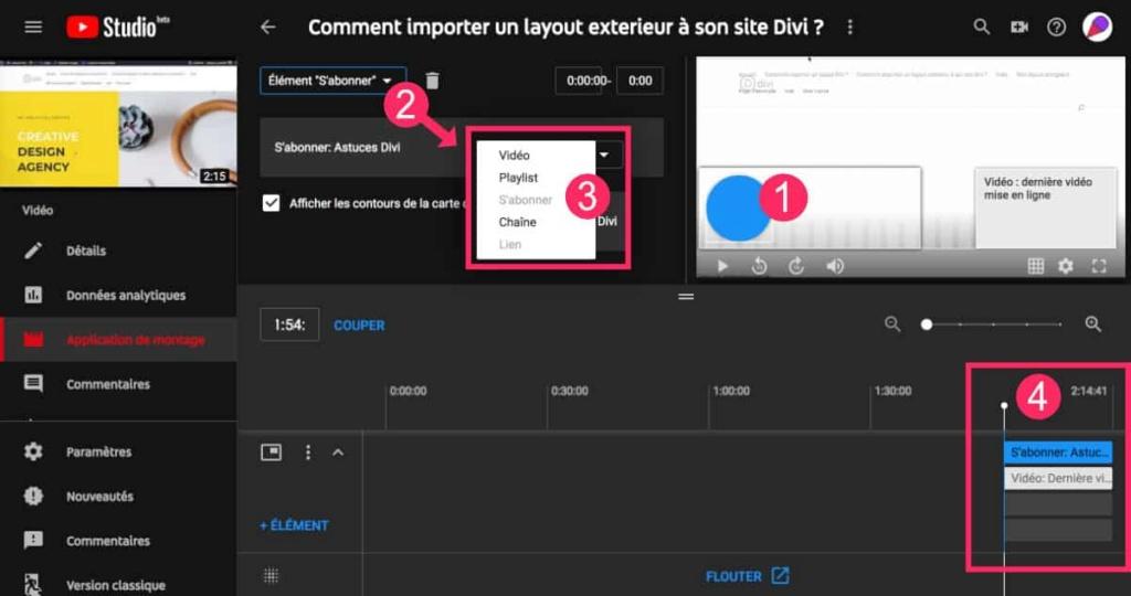 Optimisation de vos vidéos sur Youtube 7-pers10