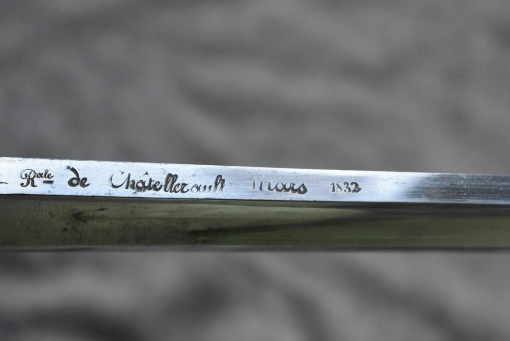 Sabres de Châtellerault 1832 5d661e12
