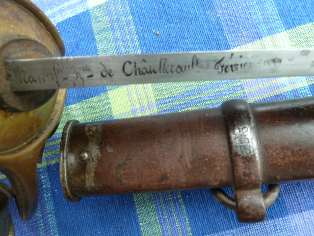 Sabres de Châtellerault 1832 P1040618
