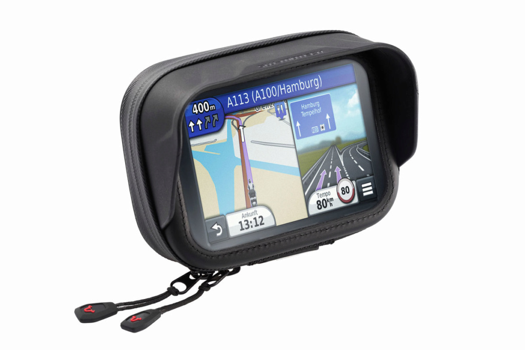Support GPS SW MOTECH XTZ 1200 Bc_gps10