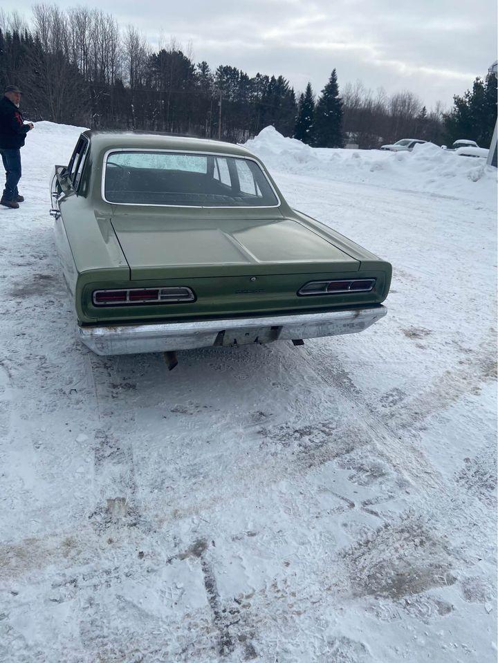 1969 Dodge coronet 14391510