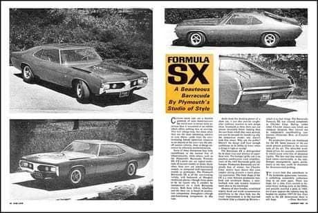 voitures Concepts  61707710