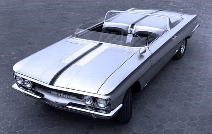 voitures Concepts  62042010