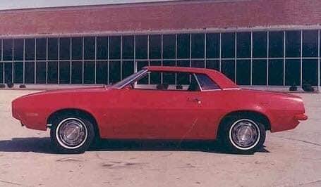 voitures Concepts  62220010