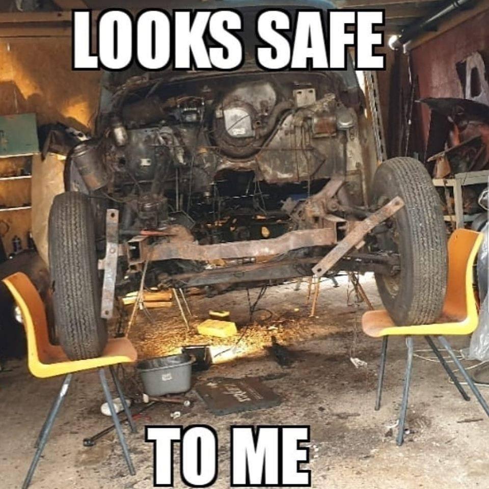 Dans un garage près de chez vous - Page 7 62351010