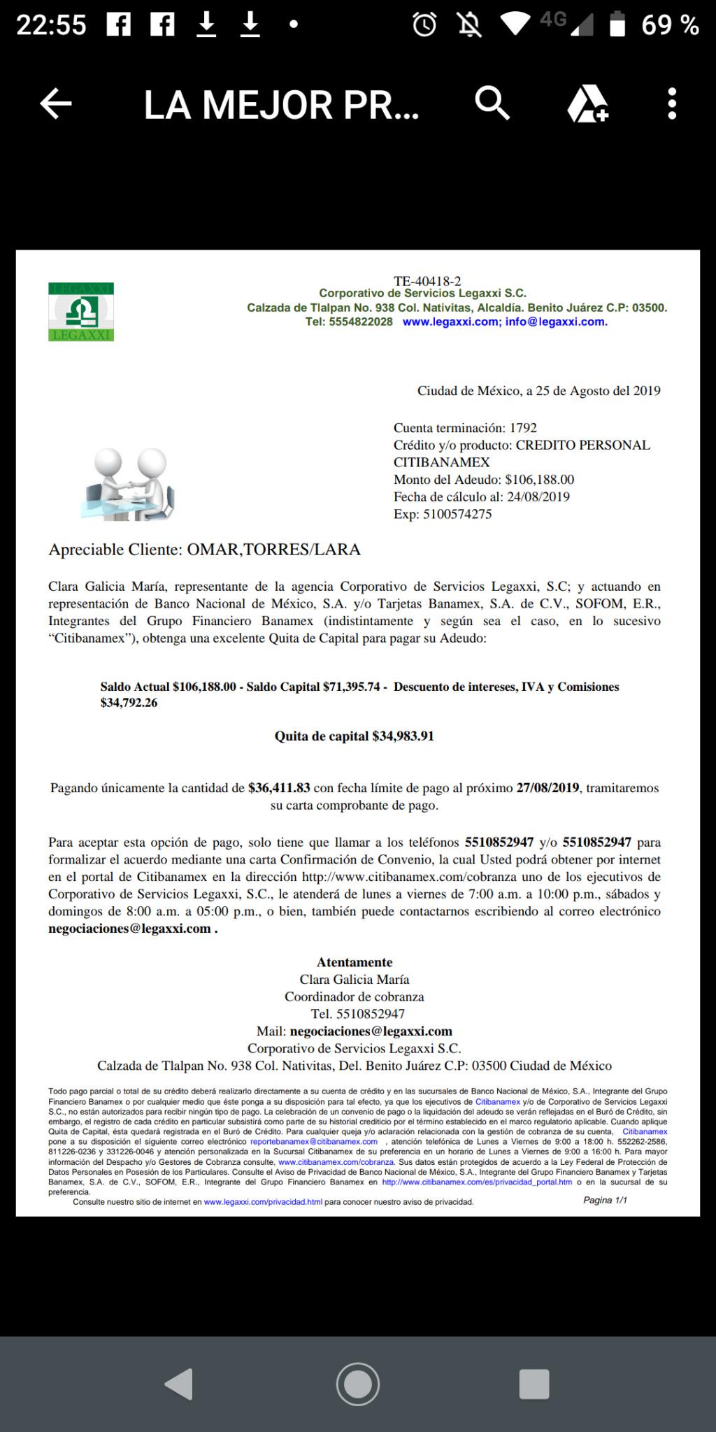 Deuda con Banamex y Santander. - Página 2 Screen13