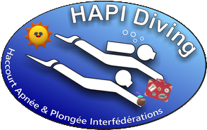 HAPI Diving