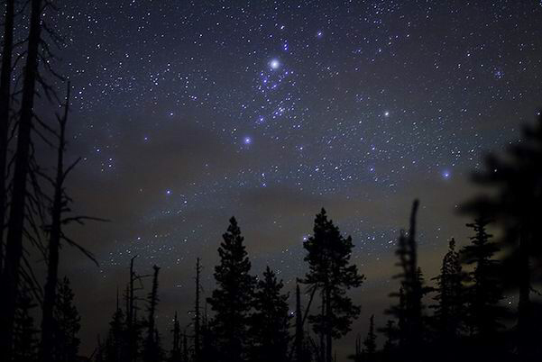 Звёздное небо и космос в картинках - Страница 2 15722711