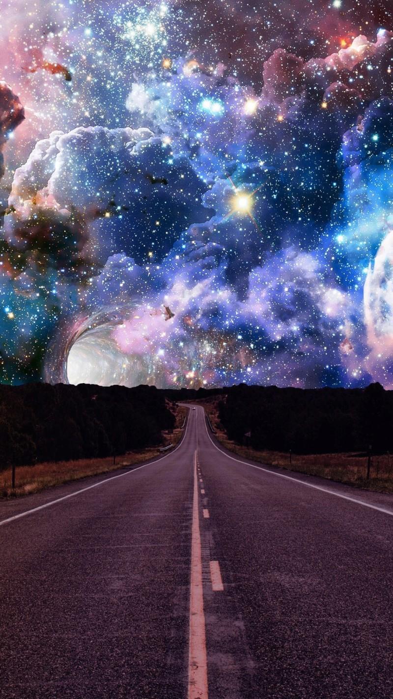 Звёздное небо и космос в картинках - Страница 2 20191114