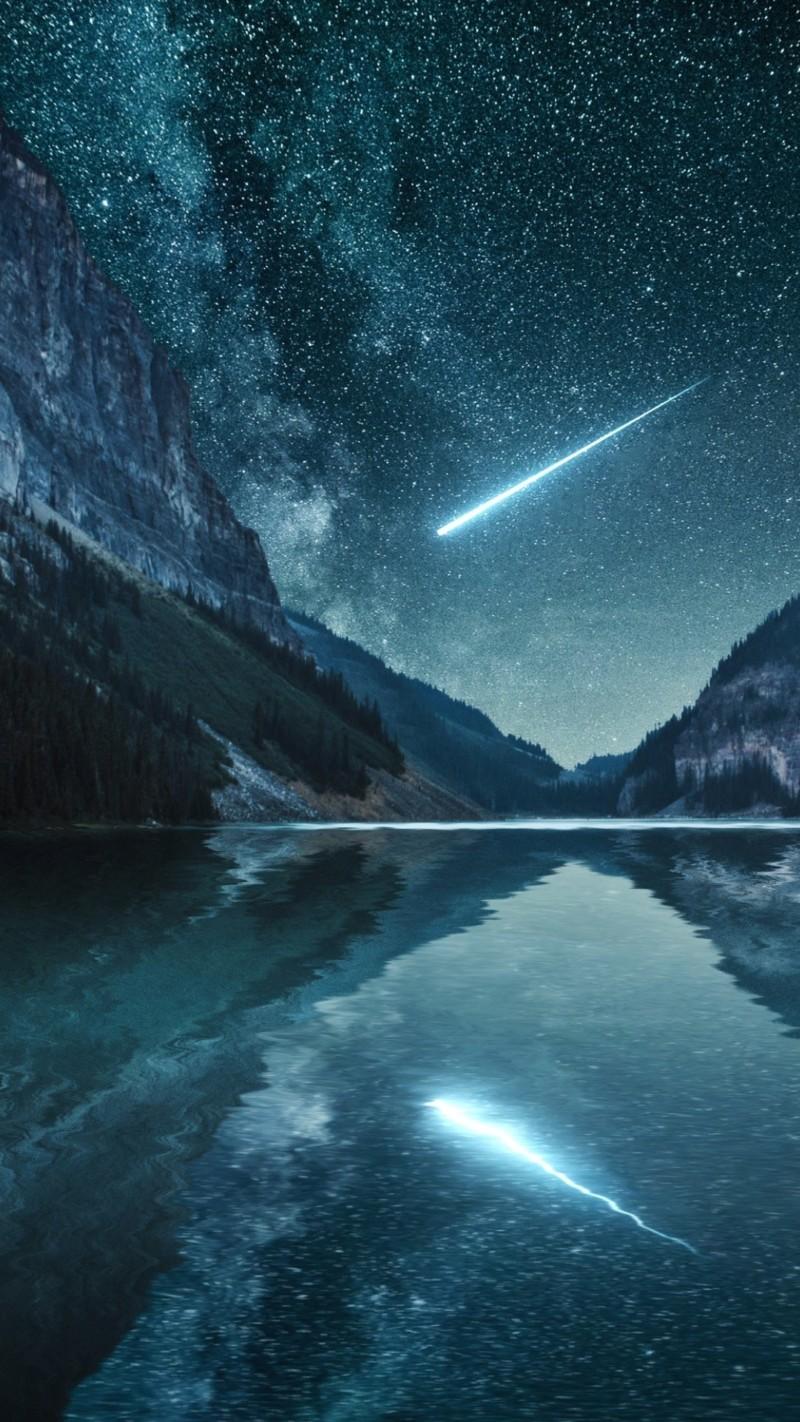 Звёздное небо и космос в картинках - Страница 2 20191122