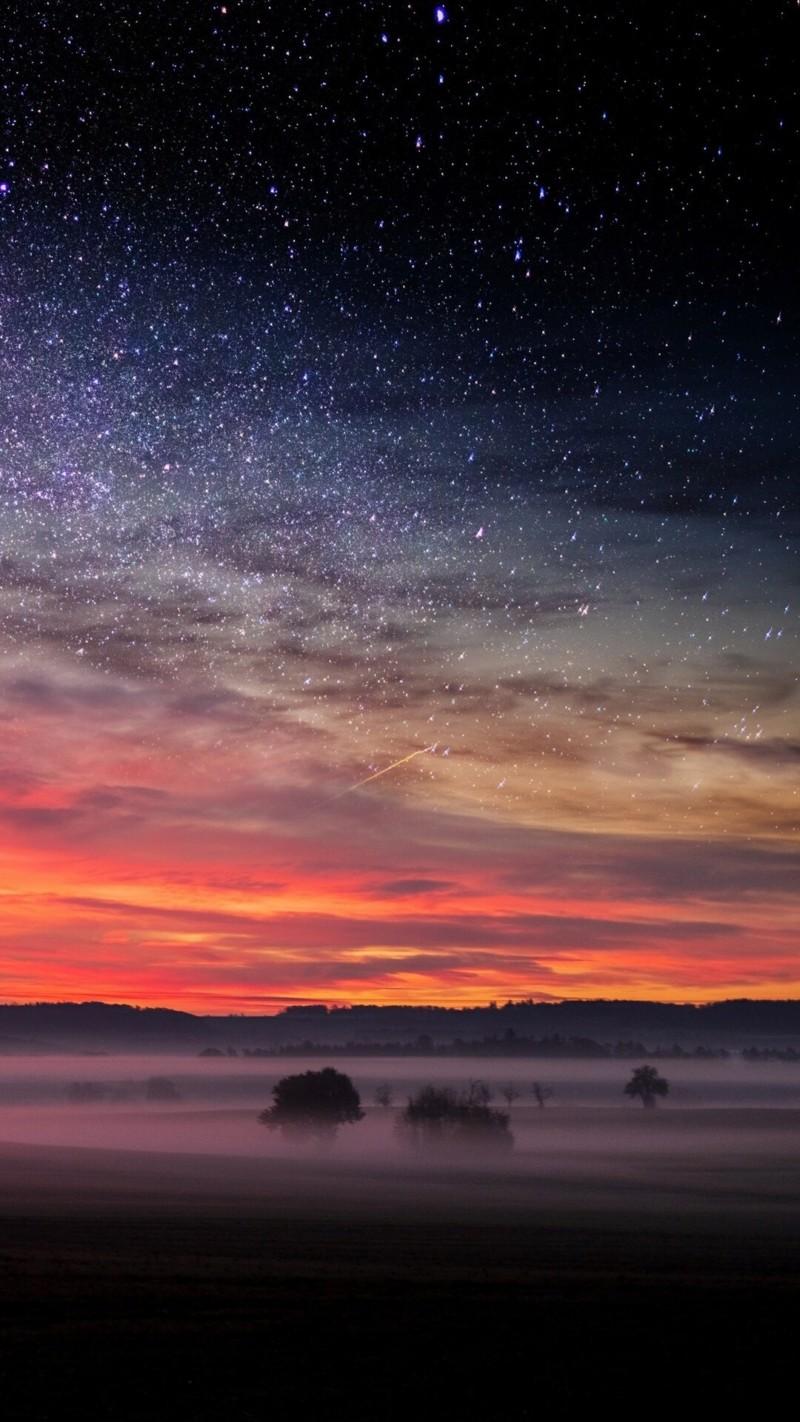Звёздное небо и космос в картинках - Страница 3 20191139