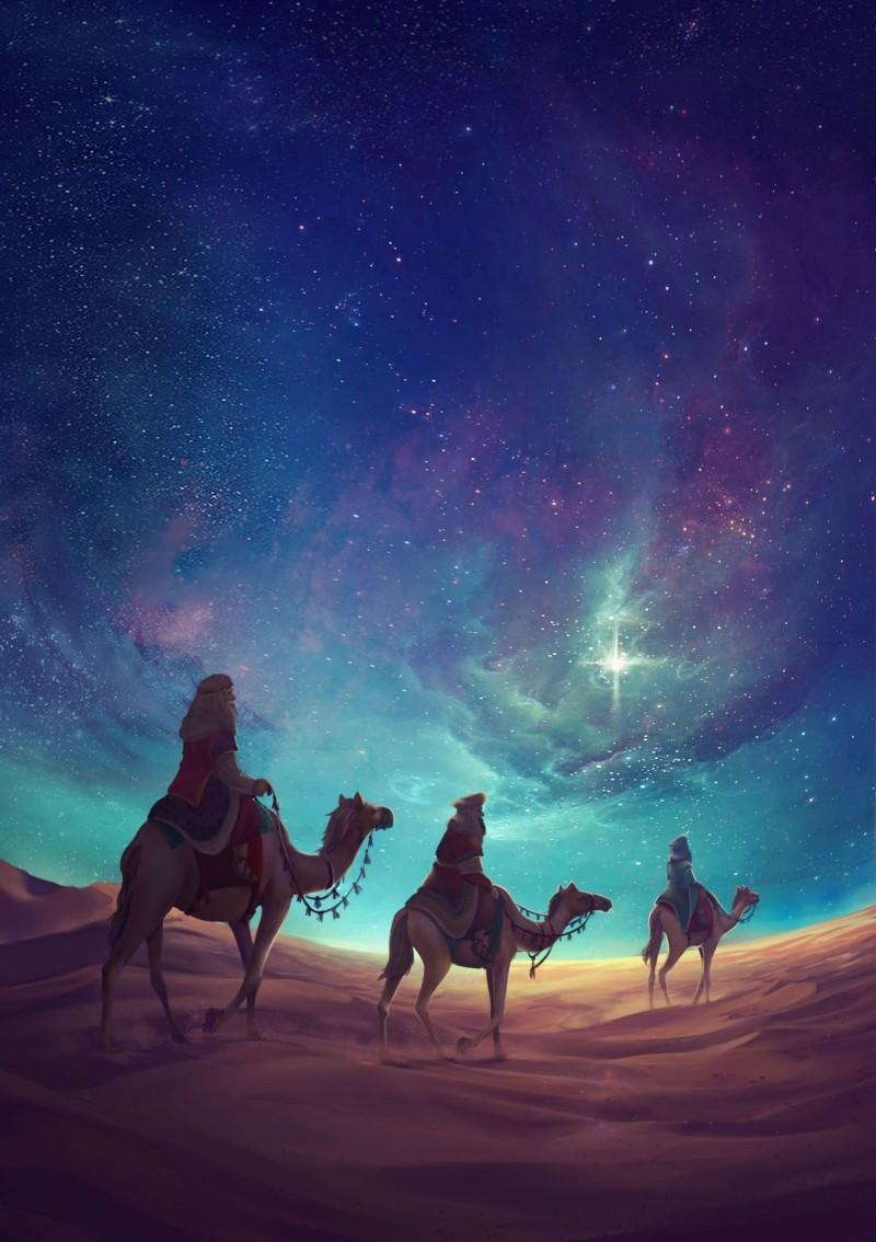 Звёздное небо и космос в картинках - Страница 3 20191162
