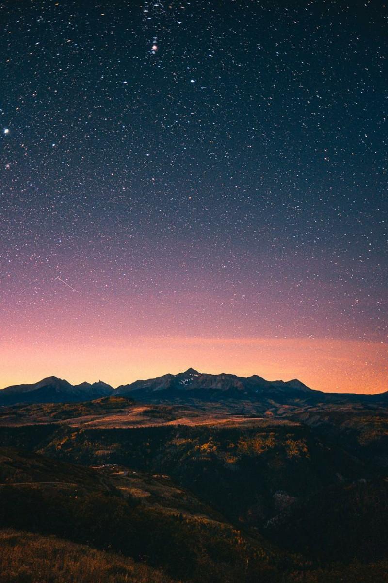Звёздное небо и космос в картинках - Страница 5 20191219