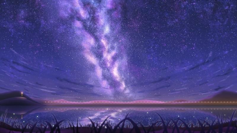Звёздное небо и космос в картинках - Страница 5 20191228