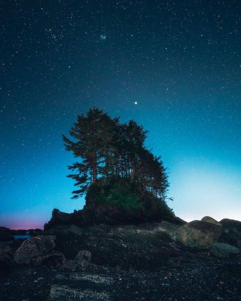 Звёздное небо и космос в картинках - Страница 6 20191266