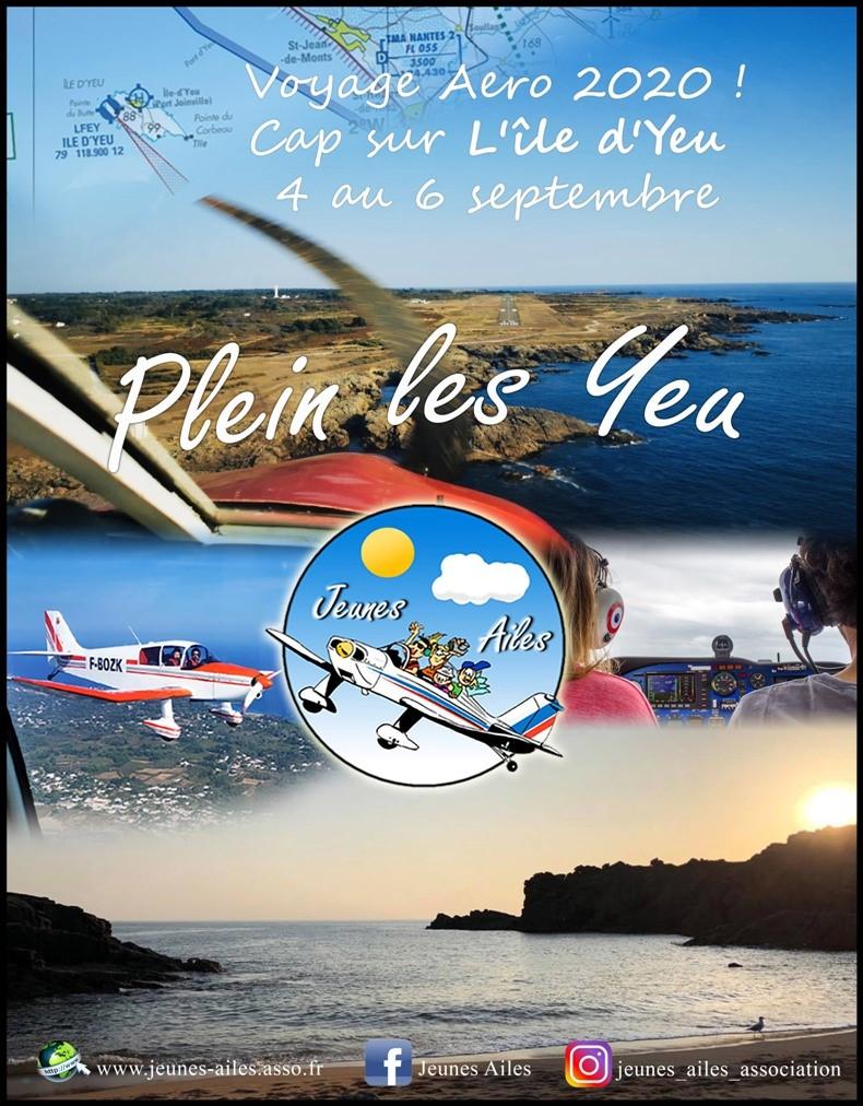 Plein les Yeu : Cap sur l'île d'Yeu 95323610