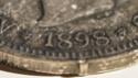 5 pesetas 1898. Alfonso XIII. Opinión P8133627