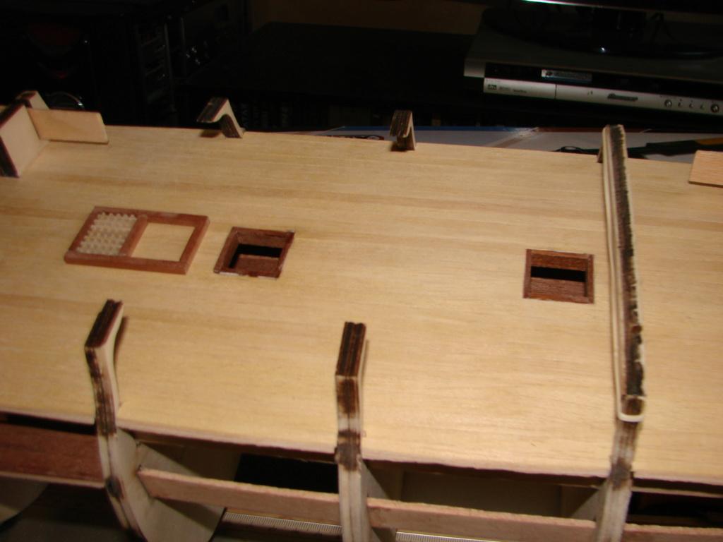 HMS Victory Constructo Echelle 1:94 - Page 3 Dsc06930