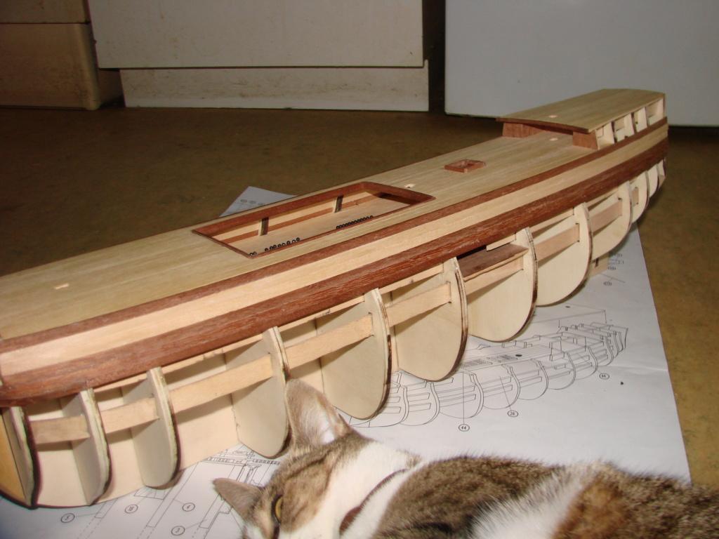 HMS Victory Constructo Echelle 1:94 - Page 2 Dsc07022