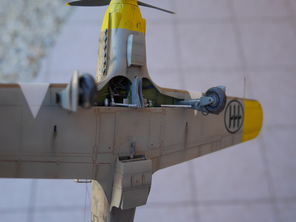 folgore - Macchi C.202 Folgore - 21° Gruppo Autonomo C.T. 45d24b10