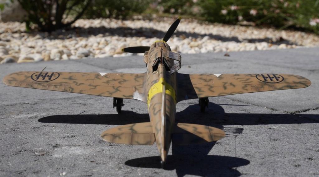 folgore - Macchi C.202 Folgore - 21° Gruppo Autonomo C.T. 93fd9310
