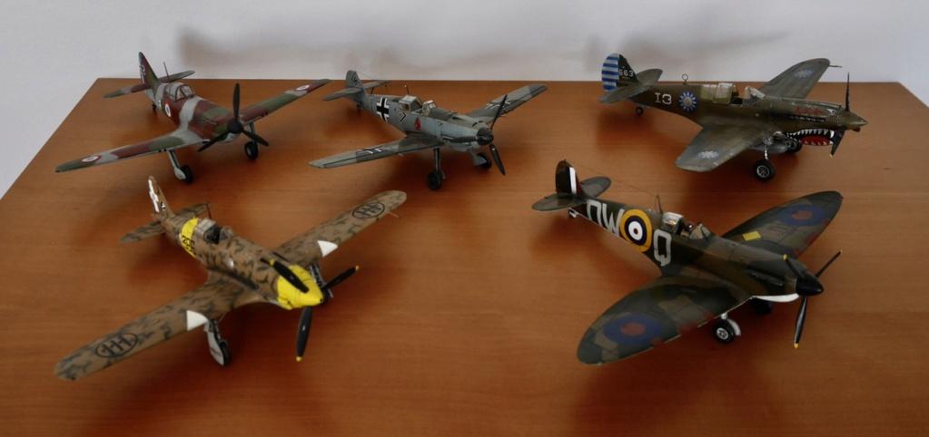 folgore - Macchi C.202 Folgore - 21° Gruppo Autonomo C.T. B53fd610